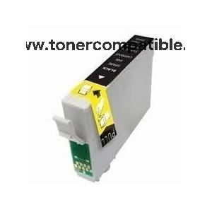 Tinta compatible Epson T0331 Negro