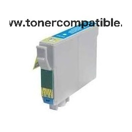 Tinta compatible Epson T0335 Photo Cyan