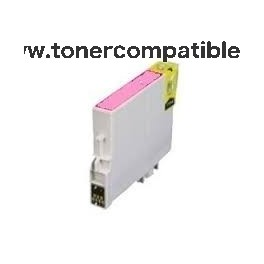 Tinta compatible Epson T0336 Photo Magenta