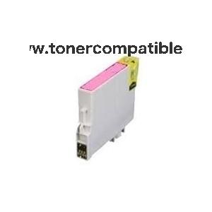 Cartuchos tinta genéricos Epson T0336 / Tonercompatible.es