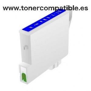 Tintas compatibles Epson T0542 / Cartucho tinta compatible