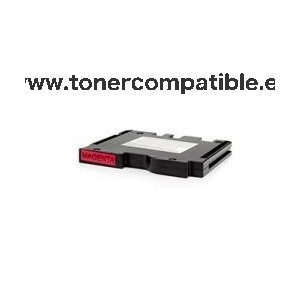 Cartuchos tinta compatibles Ricoh GC 41 / Tonercompatible.es