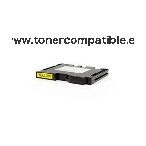 Cartuchos compatibles Ricoh GC 41 / www.Tonercompatible.es