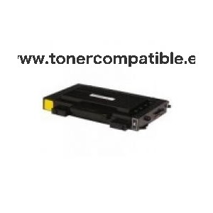 Toner compatible Xerox Phaser 6100 Negro
