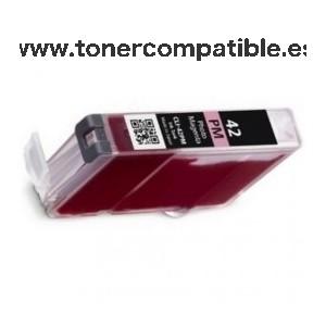 Tinta compatible Canon CLI 42 / Cartuchos tinta compatibles Canon