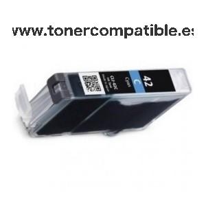 Tintas compatibles Canon CLI 42 / Cartuchos tinta Canon compatible
