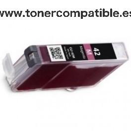 Canon CLI 42 magenta - 6386B001 Tintas compatibles