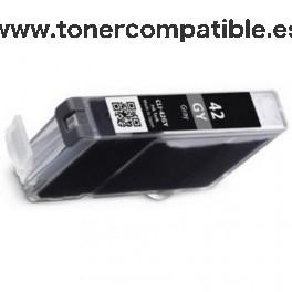 Canon CLI 42 gris - 6390B001 Tinta compatibles