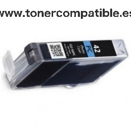 Canon CLI 42 cyan photo - 6388B001 Tinta compatible