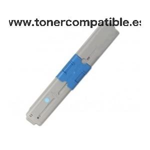 Cartucho toner compatible OKI ES3452 / Toner OKI ES5431 / Toner alternativo ES5462