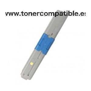 Toner remanufacturado OKI ES3452 / Remanufacturado OKI ES5431 / OKI ES5462 remanufacturado