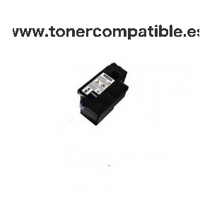 Cartucho de toner compatible Dell E525W