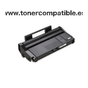 Cartucho de toner compatible Ricoh Aficio SP112