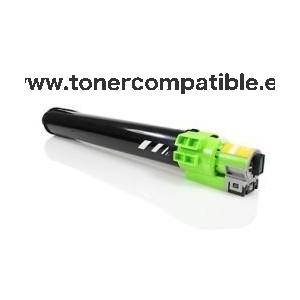 Cartucho de toner Ricoh Aficio MP C3500 / Toner compatible Aficio MP C4500