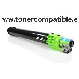 Ricoh Aficio MP C3500 / MP C4500 cyan Toner compatible