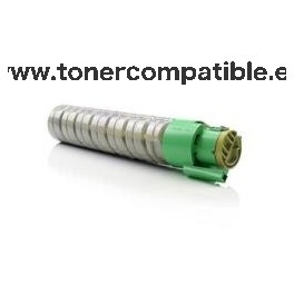 Ricoh Aficio SP C410 / C411 amarillo Toner compatible