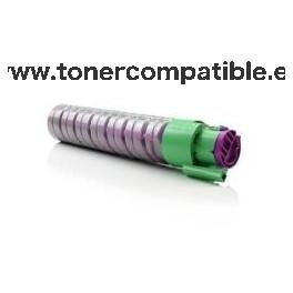 Ricoh Aficio SP C410 / C411 magenta Toner compatible