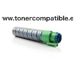 Ricoh Aficio SP C410 / C411 cyan Toner compatible
