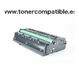 Cartucho de toner compatible Ricoh Aficio SP 311DN