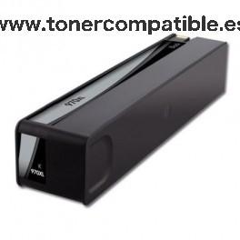 HP 970XL negro Tinta compatible