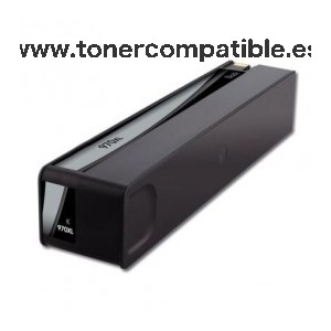 HP 970XL negro Tinta compatible