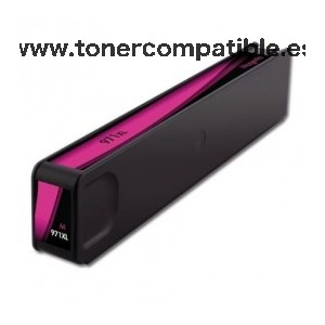 HP 971XL magenta Tinta compatible