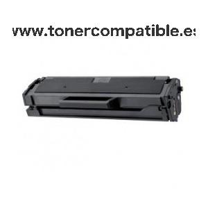Cartucho toner compatible Samsung MLT-D101S / Tóner compatible MLT D101S