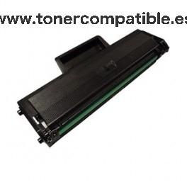 Toner compatible ML1660 / MLT-D1042S - Negro - 1500 PG. Samsung