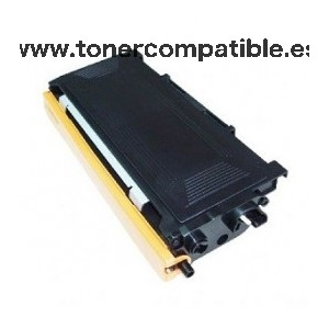 Toner compatible TN2000 / Brother TN350 compatible / Cartucho toner TN2005 / Toner TN2025