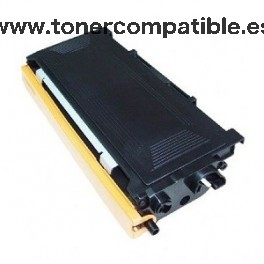 Pack ahorro 3 Toner compatible TN2000 / TN350 / TN2005 / TN2025 - Negro - 2500 PG