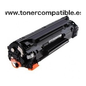 Toner compatible Brother CB436A
