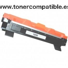 TONER COMPATIBLE BROTHER TN1050 / TN1030 - Negro - 1500 PG