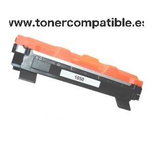 Cartuchos toner compatibles Brother TN1050 / Toner compatibles TN1030
