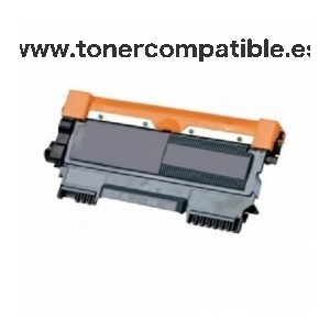 Cartucho toner compatible Brother TN2310 / Brother TN2320