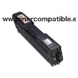 Ricoh Aficio SP C231N negro / SP C310 Toner compatible
