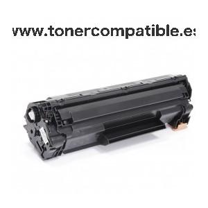 HP CF283X Tóner compatible HP 83X negro 2.400 copias