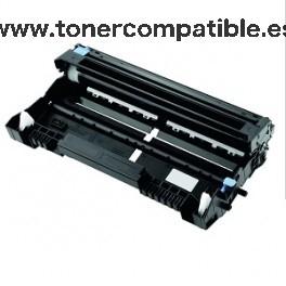 Brother DR2300 Tambor compatible negro 12.000 copias