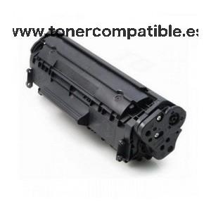 Cartuchos toner compatibles HP CE278A