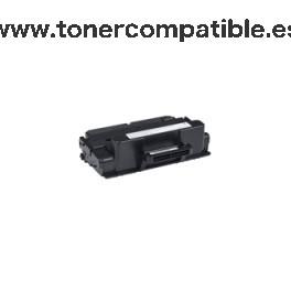 Dell B2375 tóner compatible 593-BBBJ / C7D6F / 8PTH4 negro