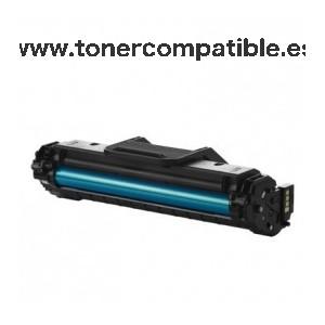 Cartuchos toners compatibles Samsung MLT-D117S