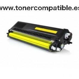 TONER COMPATIBLE TN336 / TN326 - Amarillo - 3500 PG