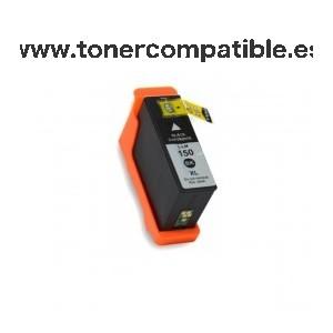Tinta compatible Lexmark 150XL / Cartuchos tinta compatibles Lexmark