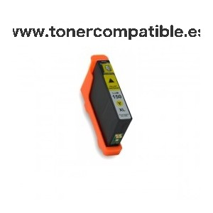 Tinta lexmark 150XL / Cartucho compatible Lexmak