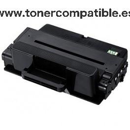 Toner compatible Samsung MLT-D205X - Negro - 10000 PG - ALTA CAPACIDAD