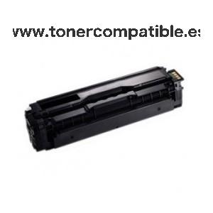 Toner compatibles Samsung CLT-K504S