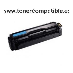 Toner compatibles CLT-C504S / Toner baratos Samsung