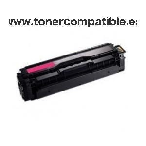 Cartucho toner compatible CLT-M504S / Cartuchos toner compatibles Samsung