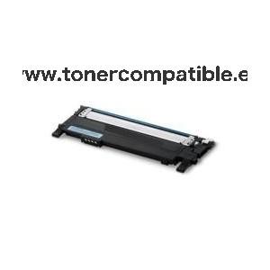 Toner compatible Samsung CLT-C406S