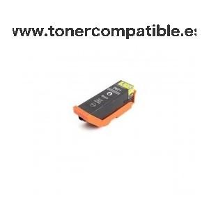 EPSON T2621XL negro Tinta compatible - 21 ML - ALTA CAPACIDAD