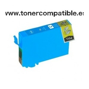 EPSON T2632 cyan Tinta compatible - 12 ML
